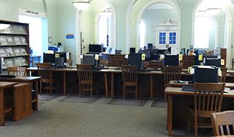 Library Membership Drive